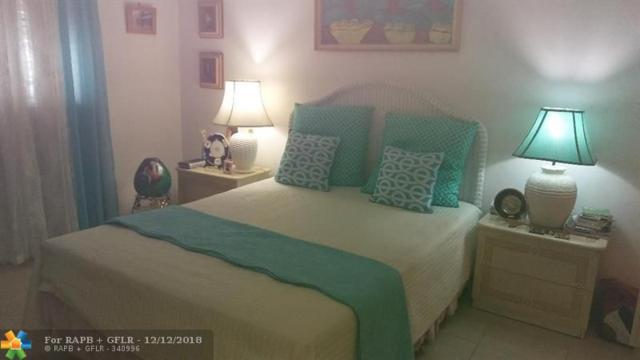 8842 W Mcnab Rd #301, Tamarac, FL 33321 (MLS #F10153359) :: Green Realty Properties