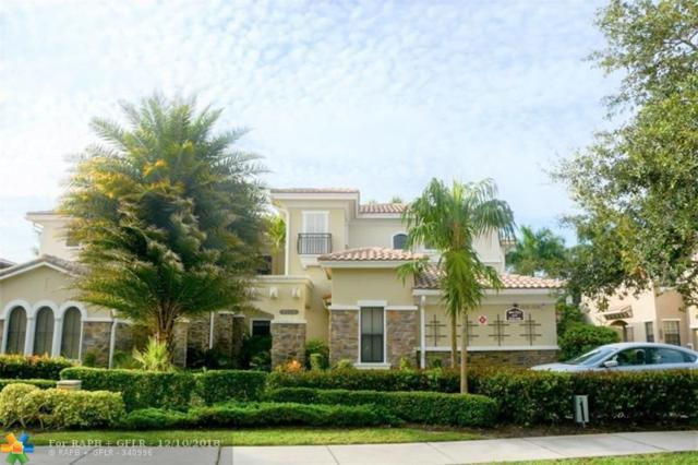 7634 Old Thyme Ct 12D, Parkland, FL 33076 (MLS #F10153372) :: United Realty Group