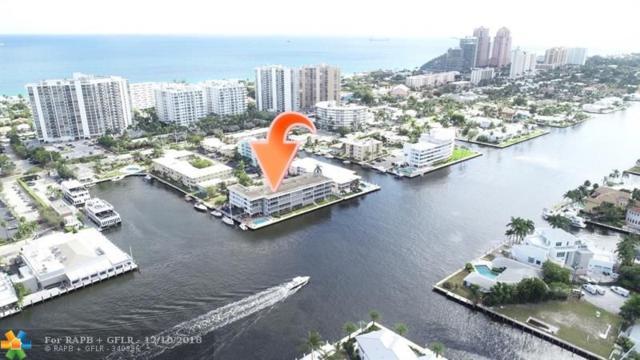 3100 NE 29th St Ph402, Fort Lauderdale, FL 33308 (MLS #F10153394) :: United Realty Group