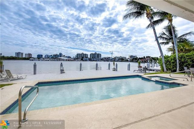 1296 Seminole Dr, Fort Lauderdale, FL 33304 (MLS #F10153408) :: Green Realty Properties