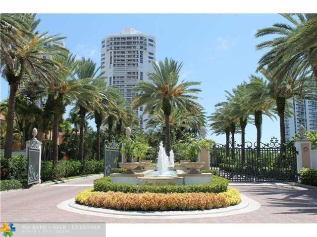 3802 NE 207th St #2003, Aventura, FL 33180 (MLS #F10153413) :: Green Realty Properties