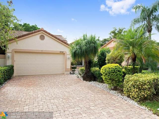10716 Ladypalm Ln B, Boca Raton, FL 33498 (MLS #F10153419) :: Green Realty Properties