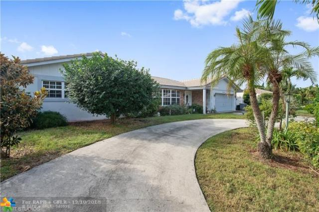 2310 NE 45th St, Lighthouse Point, FL 33064 (MLS #F10153435) :: Castelli Real Estate Services