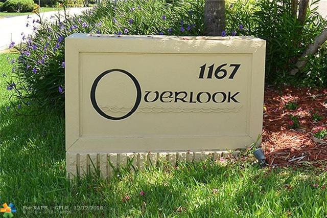 1167 Hillsboro Mile #301, Hillsboro Beach, FL 33062 (MLS #F10153478) :: Green Realty Properties
