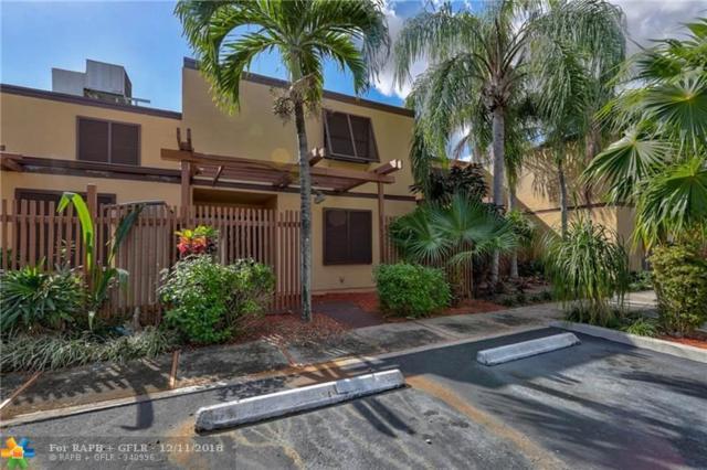10850 S Golfview Dr #10850, Pembroke Pines, FL 33026 (MLS #F10153502) :: Green Realty Properties