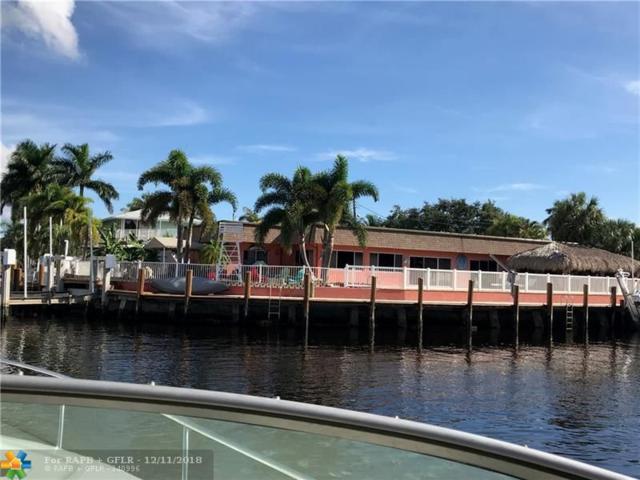 1800 SE 7th St, Pompano Beach, FL 33060 (MLS #F10153540) :: Green Realty Properties