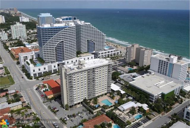 336 N Birch Rd 10B, Fort Lauderdale, FL 33304 (MLS #F10153556) :: Green Realty Properties