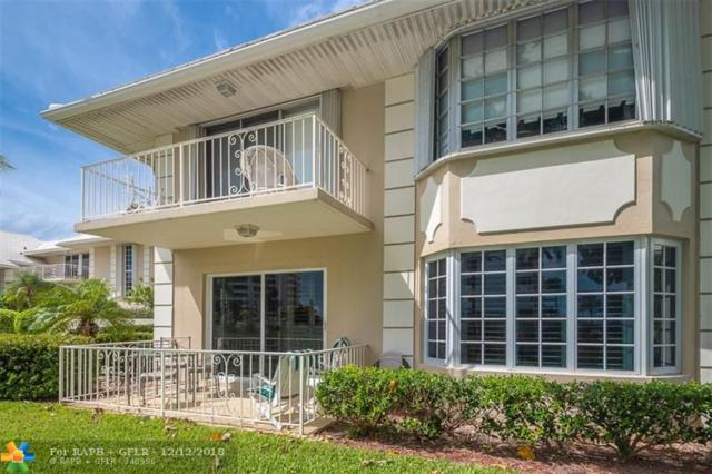 1299 S Ocean Blvd L-5, Boca Raton, FL 33432 (MLS #F10153571) :: The O'Flaherty Team