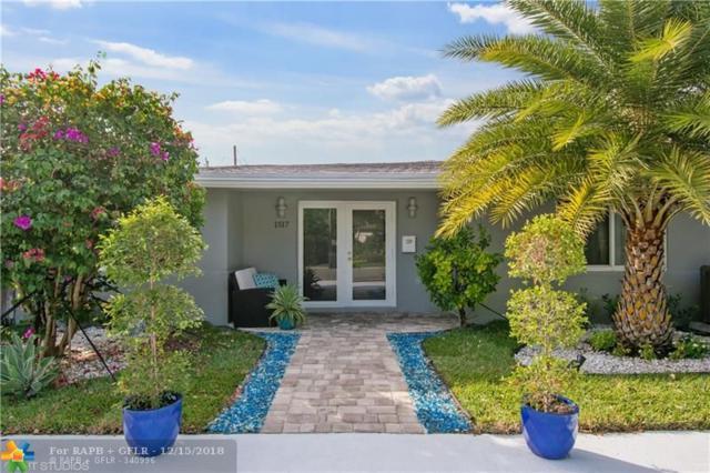 1517 NE 17th Ter, Fort Lauderdale, FL 33304 (MLS #F10153592) :: Castelli Real Estate Services