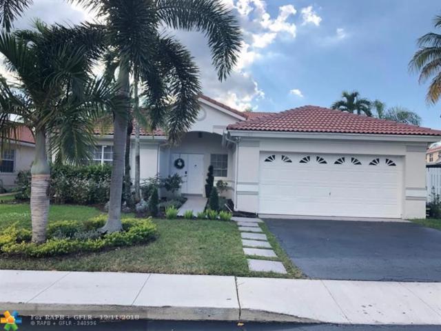 1484 NW 129th Way, Sunrise, FL 33323 (MLS #F10153609) :: Green Realty Properties