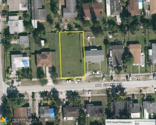 0 NW 104, Miami, FL 33150 (MLS #F10153632) :: Green Realty Properties