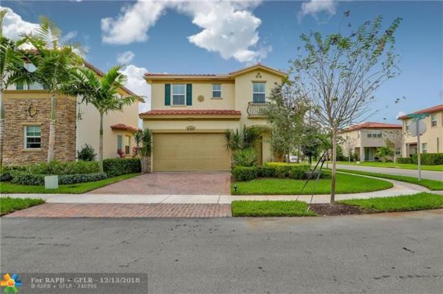 5301 Golden Eagle Ter, Davie, FL 33314 (MLS #F10153633) :: Green Realty Properties