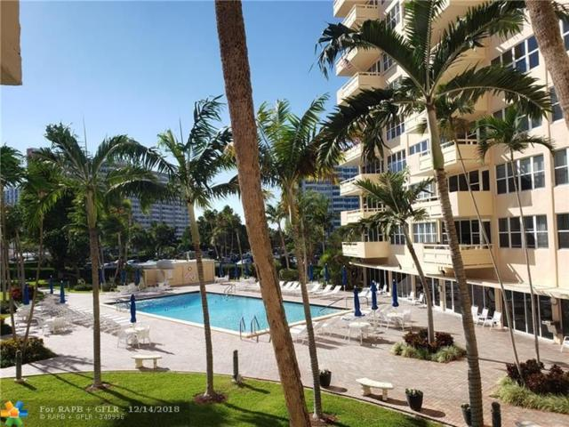 3300 NE 36th St #217, Fort Lauderdale, FL 33308 (MLS #F10153648) :: The O'Flaherty Team