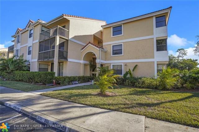 5701 Riverside Dr 106B6, Coral Springs, FL 33067 (MLS #F10153650) :: Green Realty Properties