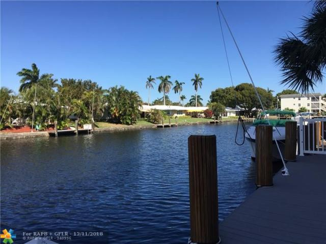1481 S Ocean Blvd 123B, Pompano Beach, FL 33062 (MLS #F10153668) :: Green Realty Properties