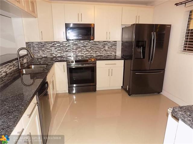 4940 Apt. #109 E Sabal Palm #109, Tamarac, FL 33319 (MLS #F10153671) :: Green Realty Properties