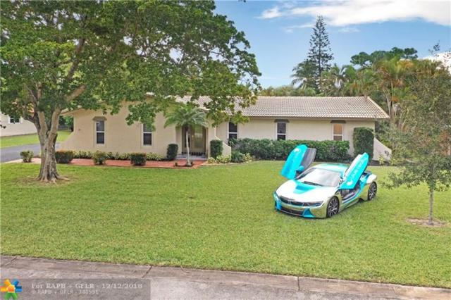 2560 NW 115th Dr, Coral Springs, FL 33065 (MLS #F10153678) :: The O'Flaherty Team