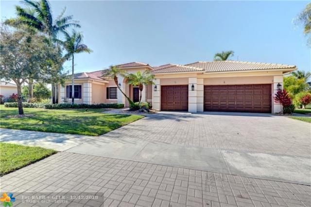 4377 SW 140th Ave, Davie, FL 33330 (MLS #F10153714) :: Green Realty Properties