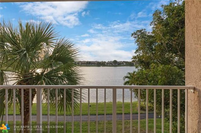 5055 Wiles Rd #304, Coconut Creek, FL 33073 (MLS #F10153722) :: Green Realty Properties