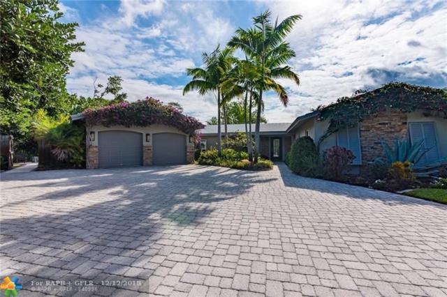 1948 NE 7th Ter, Wilton Manors, FL 33305 (MLS #F10153731) :: Green Realty Properties