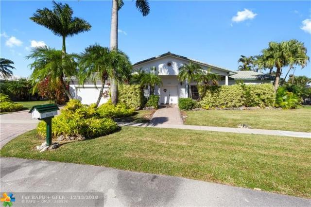 16723 Golfview Dr, Weston, FL 33326 (MLS #F10153768) :: The Howland Group