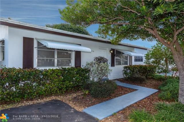1876 NW 45th Ct, Tamarac, FL 33309 (MLS #F10153782) :: Green Realty Properties