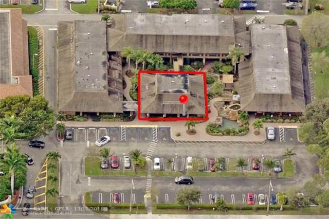 3000 N University Dr. 1A, Coral Springs, FL 33065 (MLS #F10153840) :: Green Realty Properties