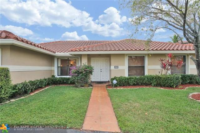 248 NW 118th Ter, Coral Springs, FL 33071 (MLS #F10153938) :: The O'Flaherty Team