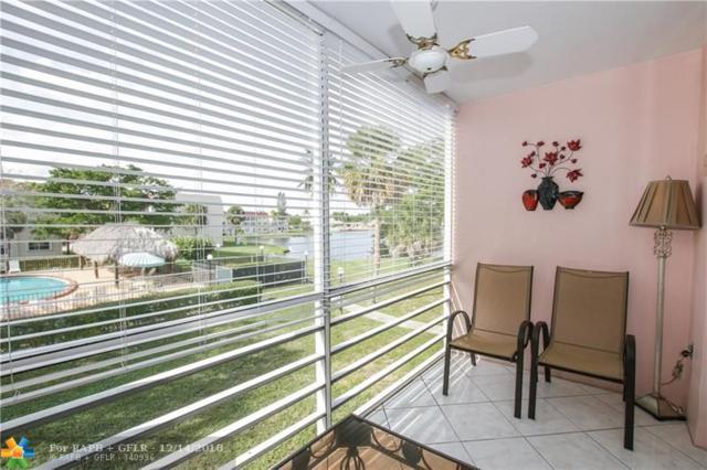 2901 E Sunrise Lakes Dr #205, Sunrise, FL 33322 (MLS #F10153982) :: Green Realty Properties