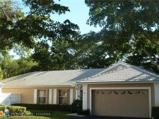 9520 NW 9 CT, Plantation, FL 33324 (MLS #F10153994) :: Green Realty Properties