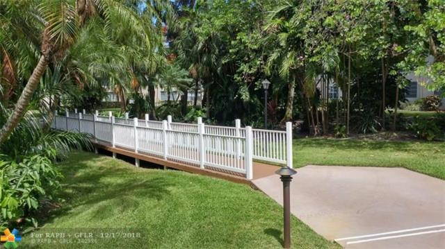 4025 N Federal Hwy 112-B, Oakland Park, FL 33308 (MLS #F10154004) :: Green Realty Properties