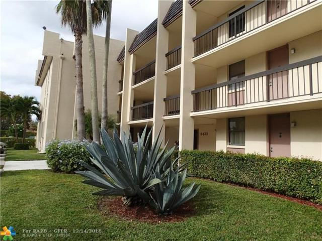 8433 W Forest Hills Dr #103, Coral Springs, FL 33065 (MLS #F10154012) :: The O'Flaherty Team