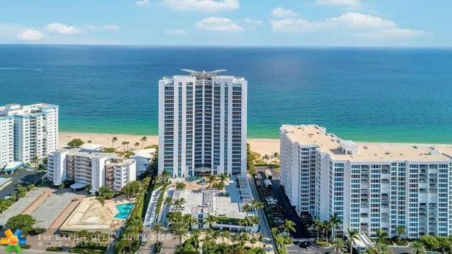 1600 S Ocean Blvd #402, Lauderdale By The Sea, FL 33062 (MLS #F10154027) :: The Howland Group