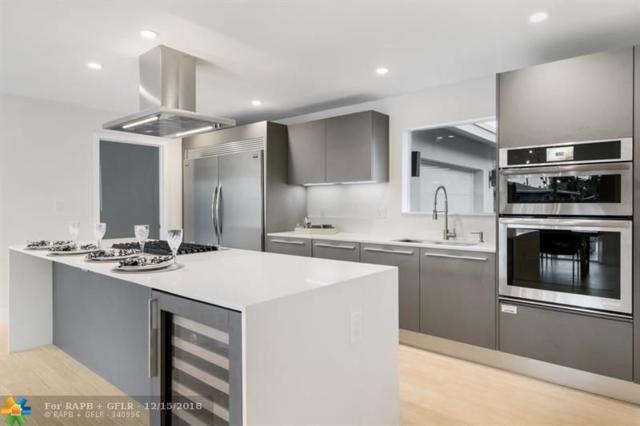 4061 NE 18th Ave, Oakland Park, FL 33334 (MLS #F10154030) :: Castelli Real Estate Services