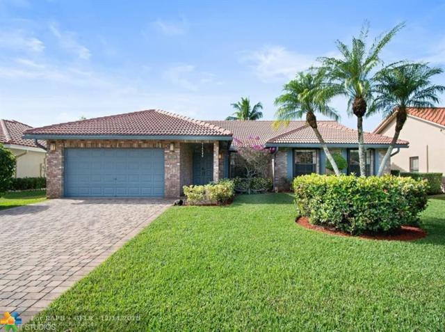 272 NW 118th Ter, Coral Springs, FL 33071 (MLS #F10154031) :: Castelli Real Estate Services