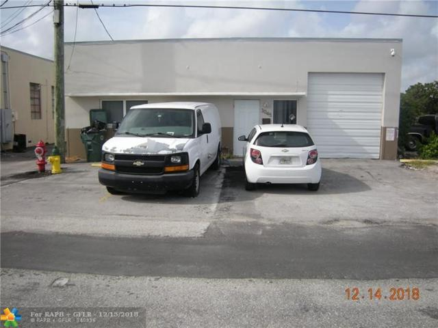 3045 NE 12th Ter, Oakland Park, FL 33334 (MLS #F10154059) :: Castelli Real Estate Services
