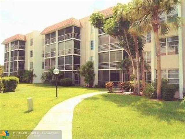 3531 Inverrary Dr #408, Lauderhill, FL 33319 (MLS #F10154082) :: Green Realty Properties