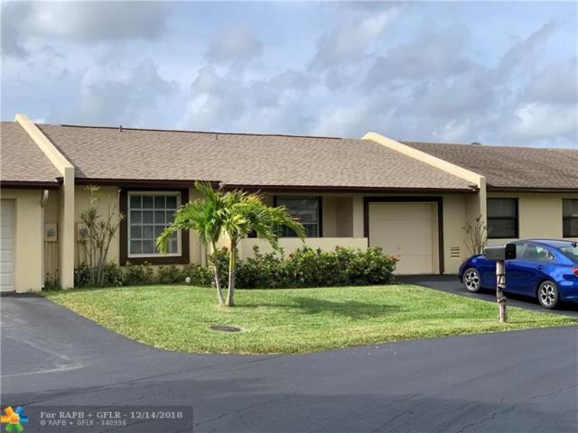 5275 Copperleaf Cir, Delray Beach, FL 33484 (MLS #F10154083) :: Green Realty Properties