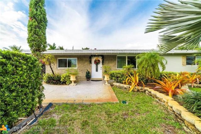 7761 NW 10th St, Pembroke Pines, FL 33024 (MLS #F10154095) :: Green Realty Properties