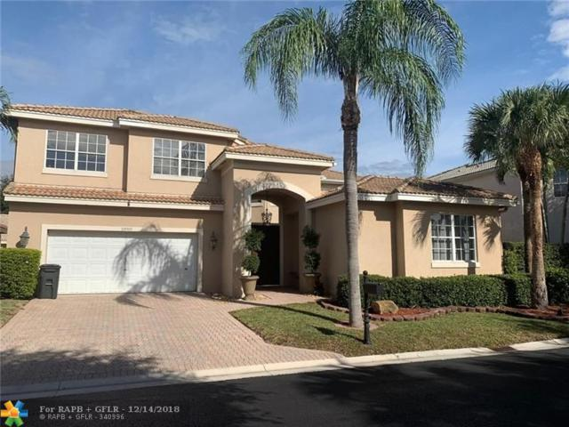 10919 Handel Pl, Boca Raton, FL 33498 (MLS #F10154109) :: The Howland Group