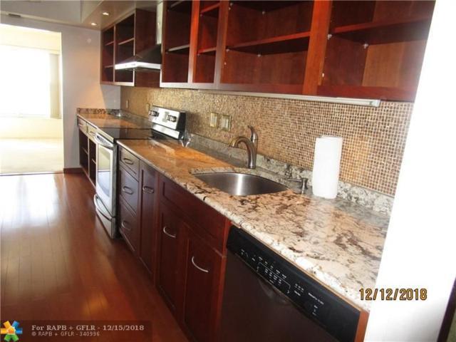 3500 Galt Ocean Dr #1607, Fort Lauderdale, FL 33308 (MLS #F10154123) :: Green Realty Properties