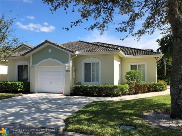 1090 SW 42nd Ter #1090, Deerfield Beach, FL 33442 (MLS #F10154135) :: Green Realty Properties