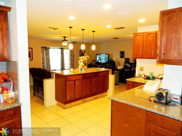 3144 NW 40th St, Lauderdale Lakes, FL 33309 (MLS #F10154136) :: Green Realty Properties