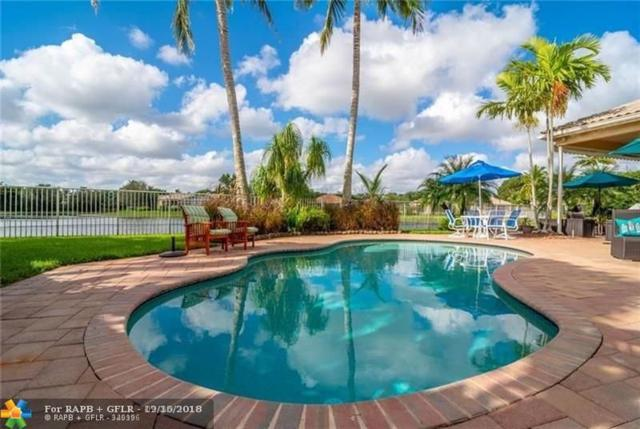 2477 Bay Isle Ct, Weston, FL 33327 (MLS #F10154168) :: Laurie Finkelstein Reader Team