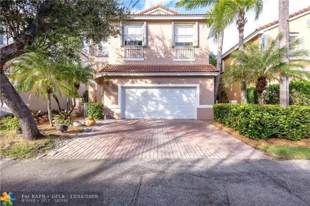 1125 River Birch St, Hollywood, FL 33019 (MLS #F10154186) :: Green Realty Properties