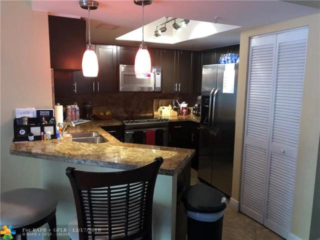 2009 SE 10th Ave #312, Fort Lauderdale, FL 33316 (MLS #F10154193) :: Green Realty Properties