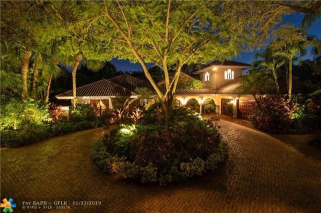 1718 Vestal Dr, Coral Springs, FL 33071 (MLS #F10154202) :: Green Realty Properties