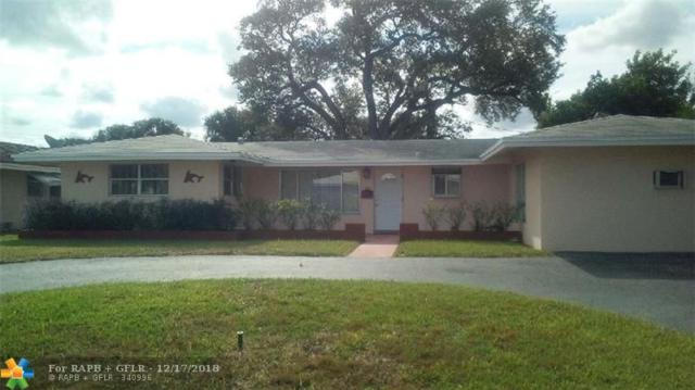 1950 NE 30th St, Lighthouse Point, FL 33064 (MLS #F10154254) :: EWM Realty International