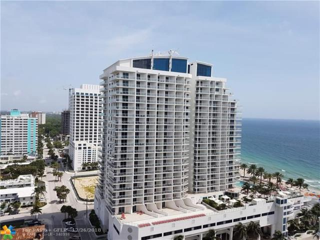 3101 Bayshore Dr #1908, Fort Lauderdale, FL 33304 (MLS #F10154262) :: The O'Flaherty Team