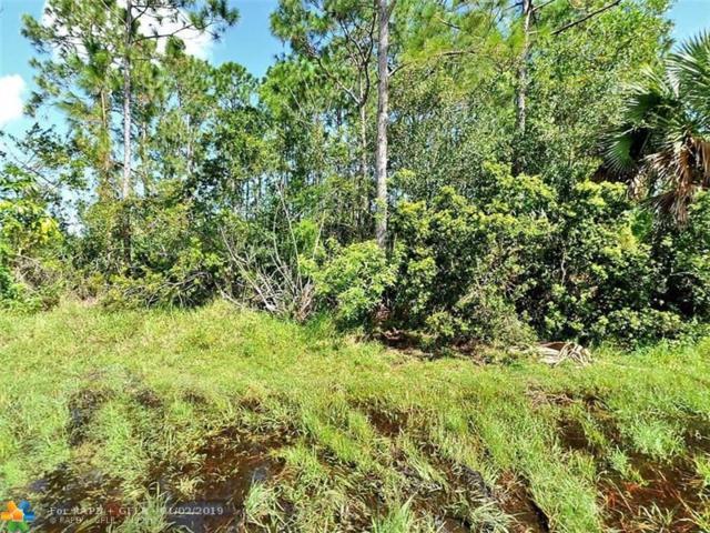 1317 SE Odonnell Lane, Port Saint Lucie, FL 34983 (MLS #F10154351) :: Green Realty Properties